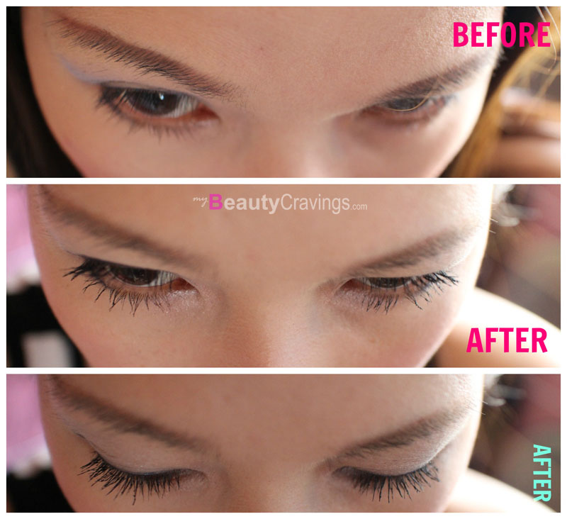 Review of Benefit's they're real! Mascara | Fallen out of love ...
