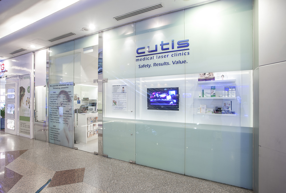 Cutis Laser Medical Clinics - Exterior