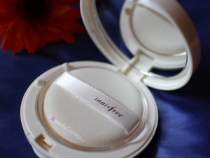 Innisfree Mineral Ultrafine Pact