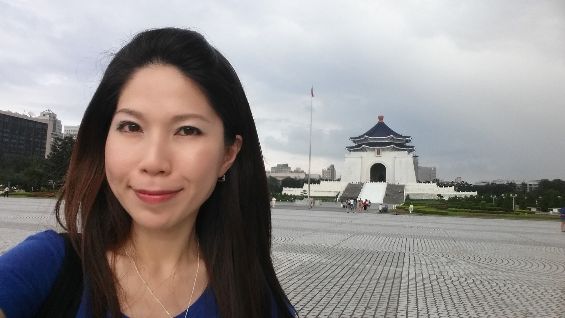 Female Solo Traveler in Taiwan