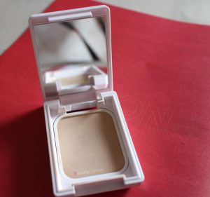 Integrate Mineral Powder Foundation
