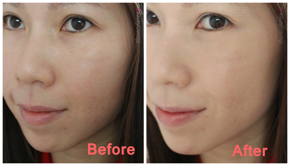 Integrate Mineral Watery Foundation