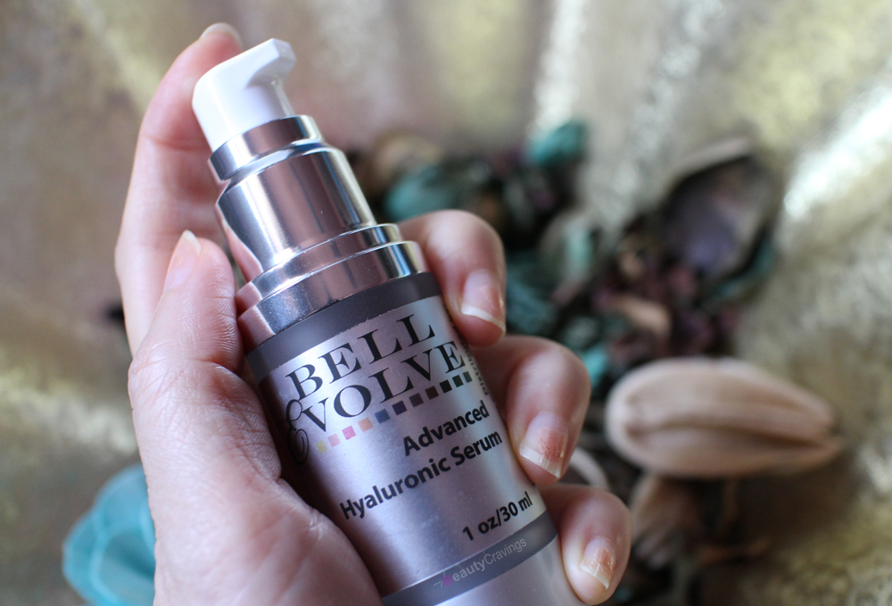 MUAC BellEvolve Advanced Hyaluronic Serum