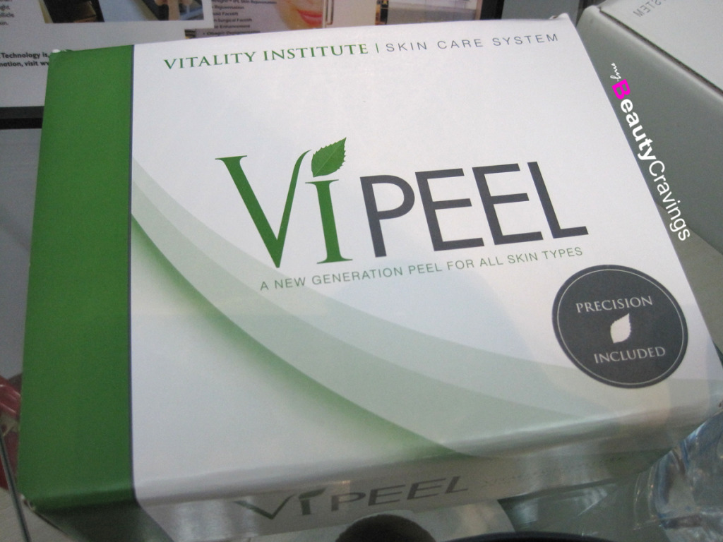 VI Peel - Chemical Face Peel