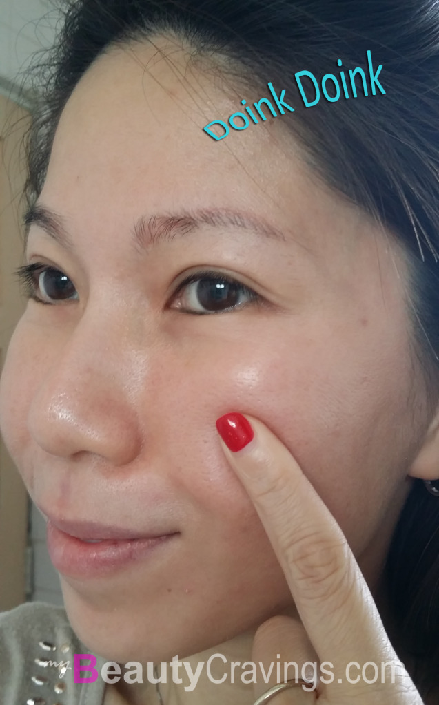 Firmer and more taut (VI Precision Peel)