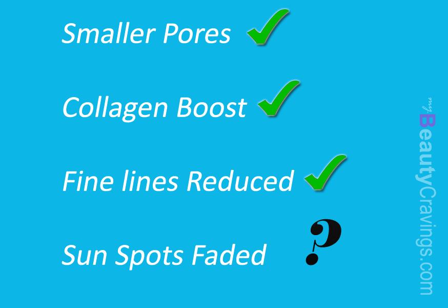 Overall Results (VI Precision Peel)