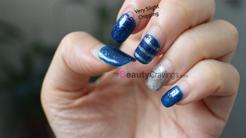 Nail.it manicure