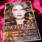L'Oreal Excellence Fashion | Best DIY Hair Dye
