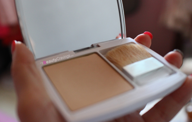 Lancome Teint Miracle Pressed Powder