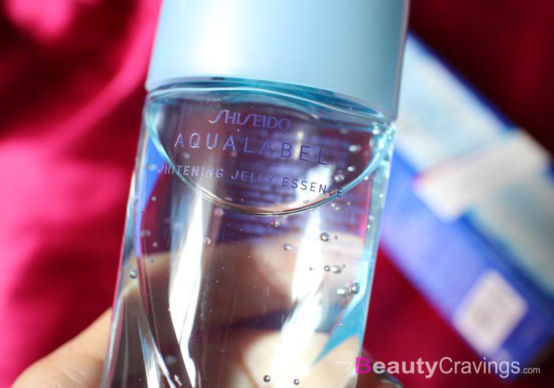 Aqualabel Jelly Essence