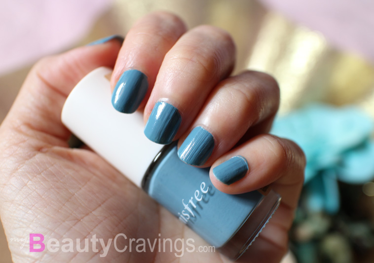 Innisfree Nail Color Pro 18