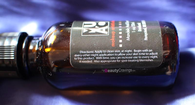 Mandelic Acid Serum (10%)
