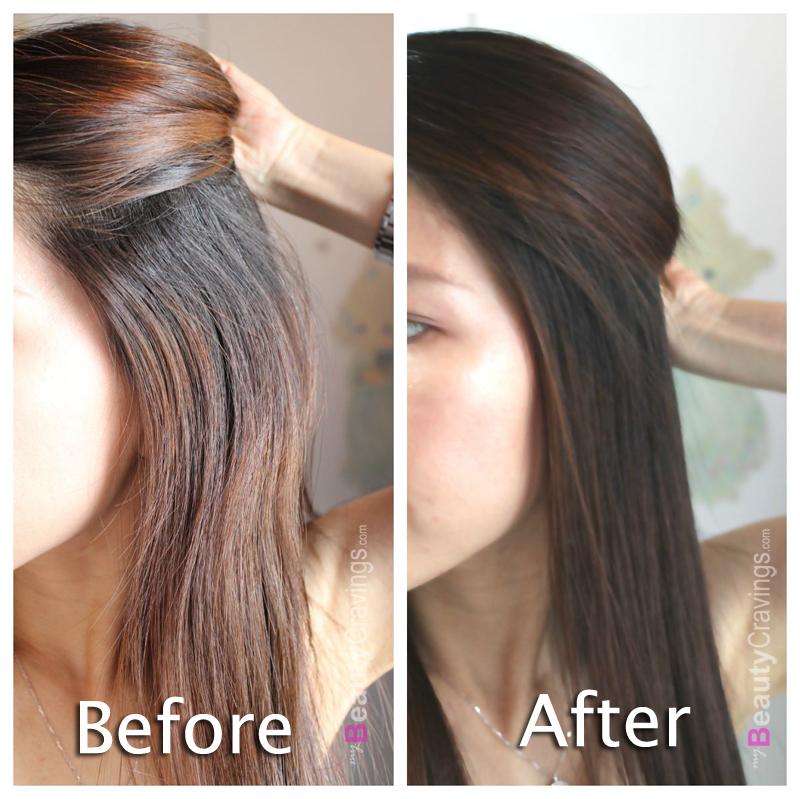 Rebonding by Kimage Hair Studio (Tampines)
