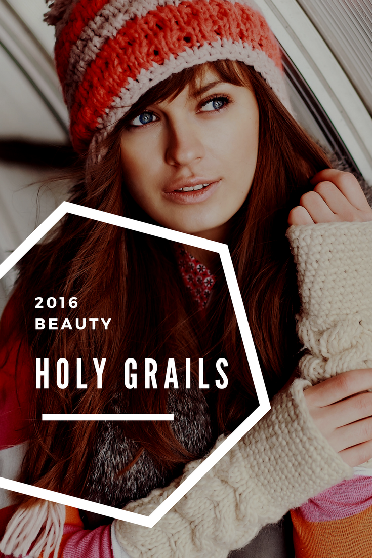 Holy Grail 2016 (Pin)