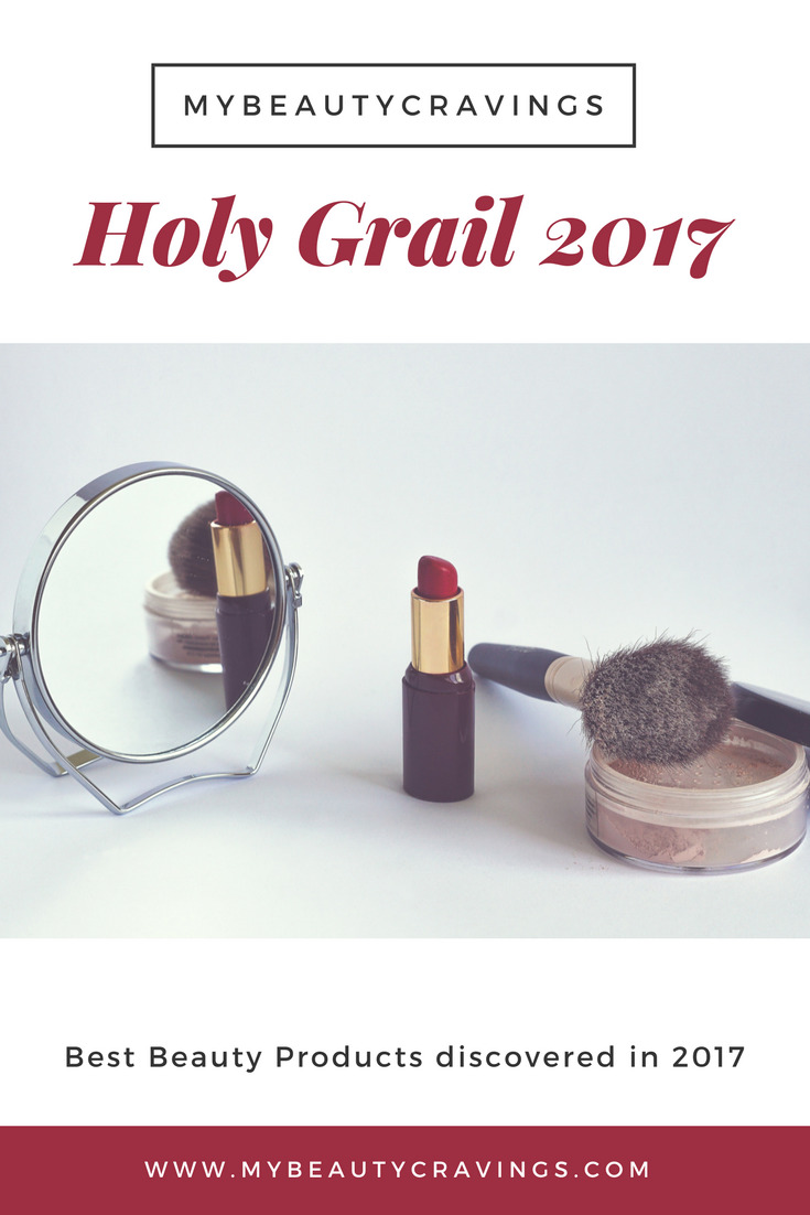 Holy Grail 2017 (Pin)