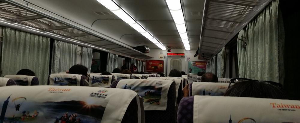 Taipei Train
