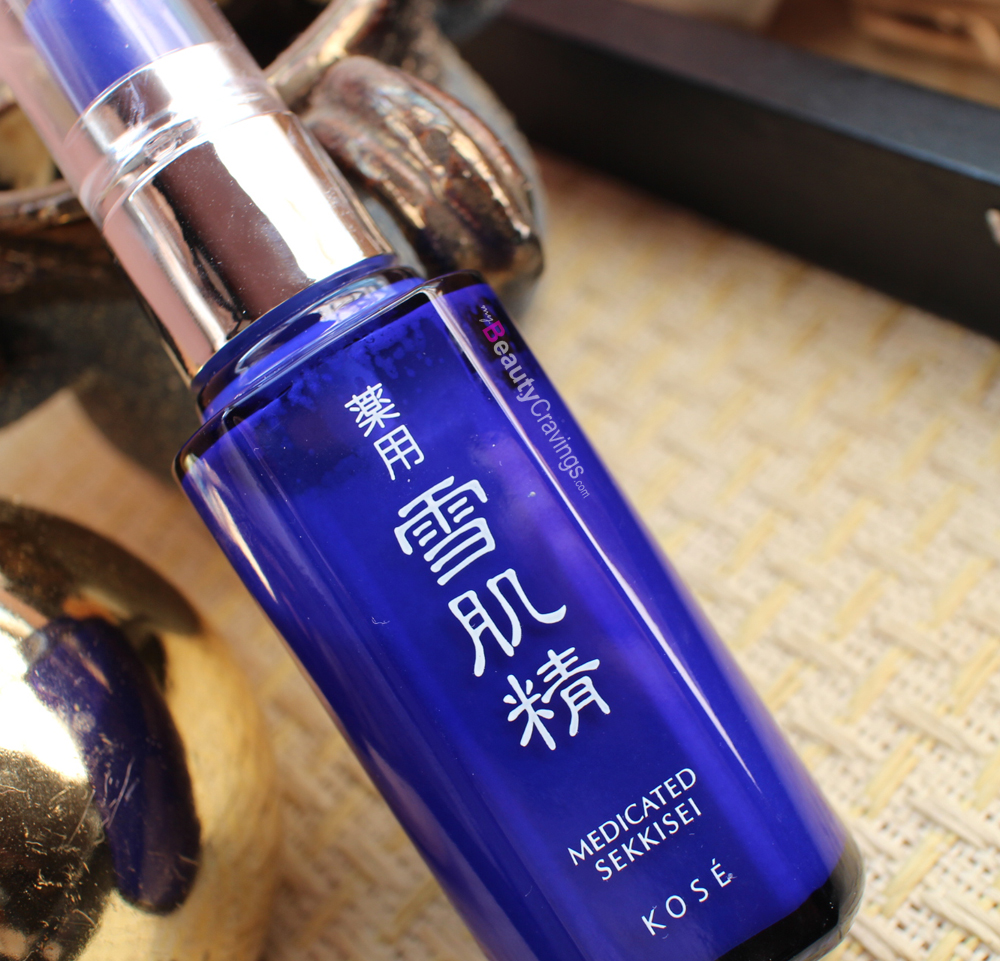 Kose Medicated Sekkisei Day Essence