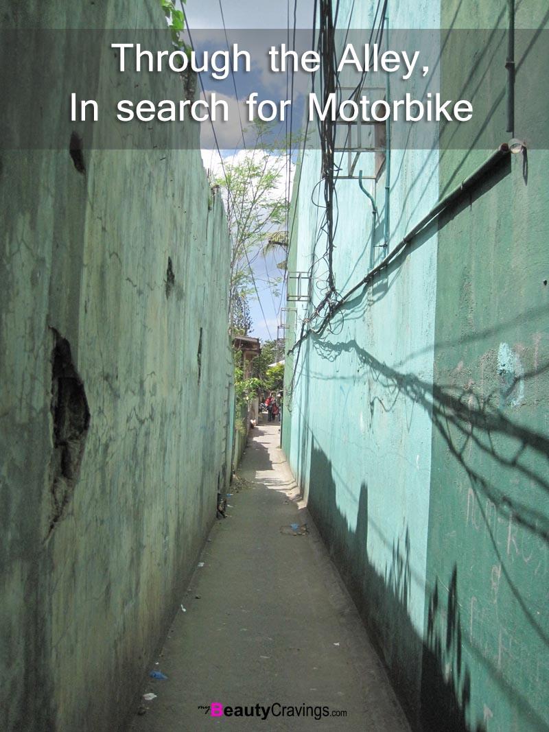 Bohol Motorbike Rental