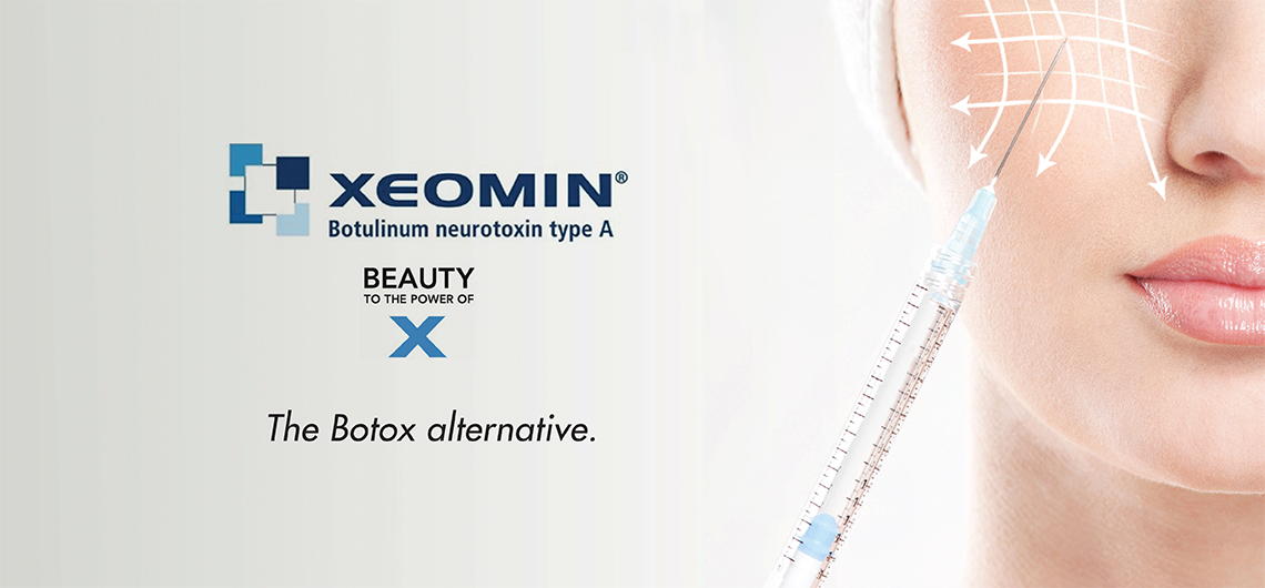 Xeomin - Botox Alternative