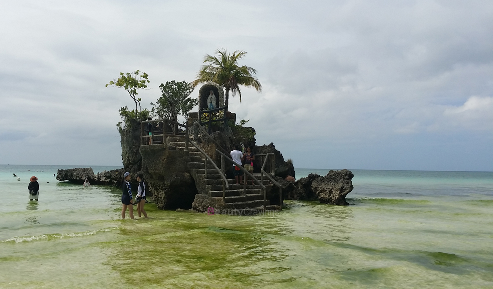 Willy Rock Boracay
