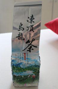 Lin Hua Tai Tea