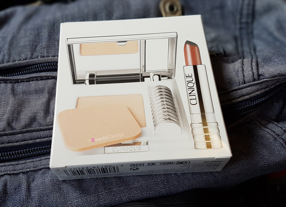 Clinique Travel Kit
