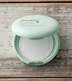 Innisfree No Sebum Mineral Pact