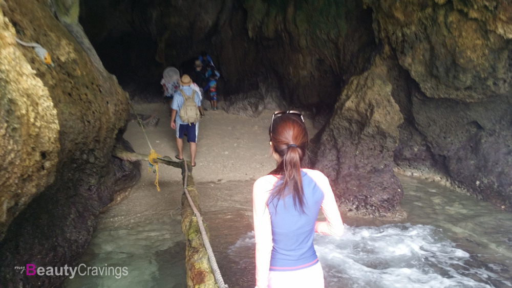 Crystal Cove Boracay