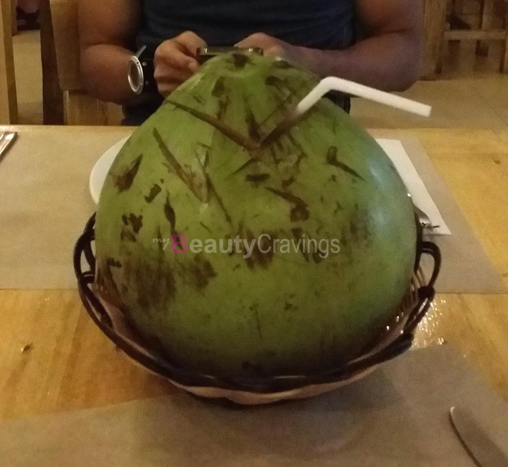 Dinner Boracay