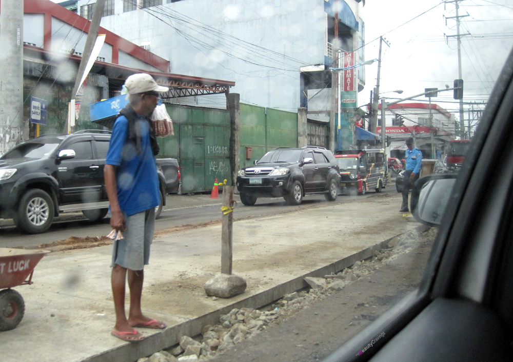 Cebu to Mactan Airport