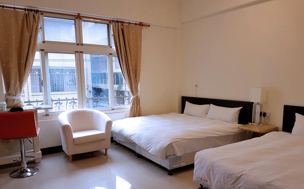 Airbnb Hualien