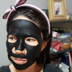 Review of Dr Morita Hyaluronic Acid Facial Mask   A Love-Hate relationship