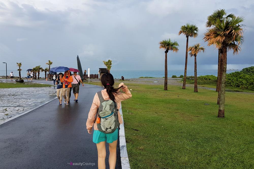 Chisingtan Beach