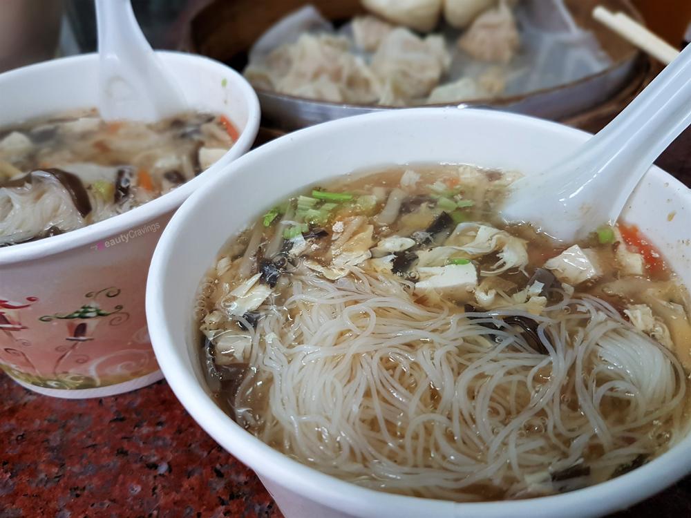 Gongzheng Baozi