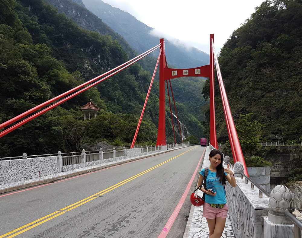 Cimu Bridge