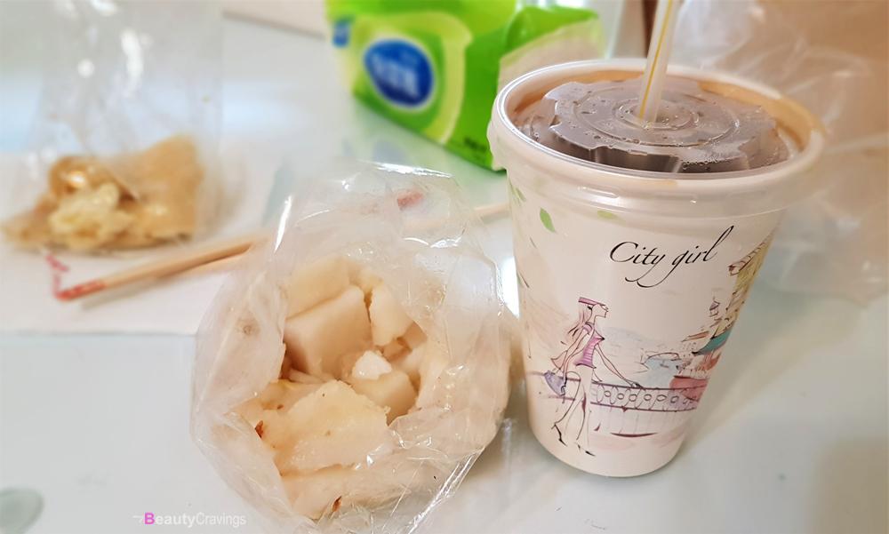 Hualien Miao Kou Black Tea