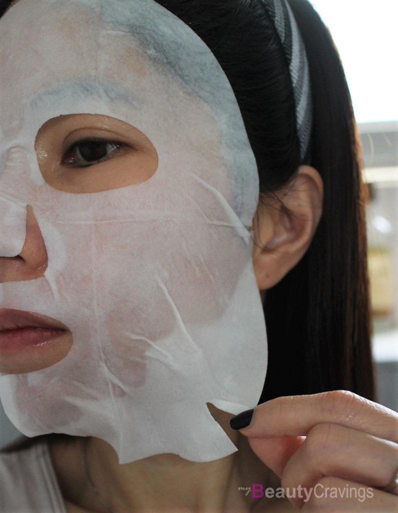 Nature Republic Shea Butter Mask