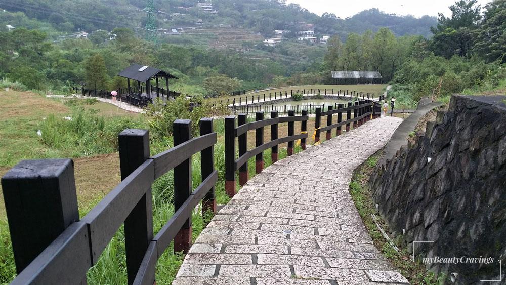 Maokong Camphor Trail