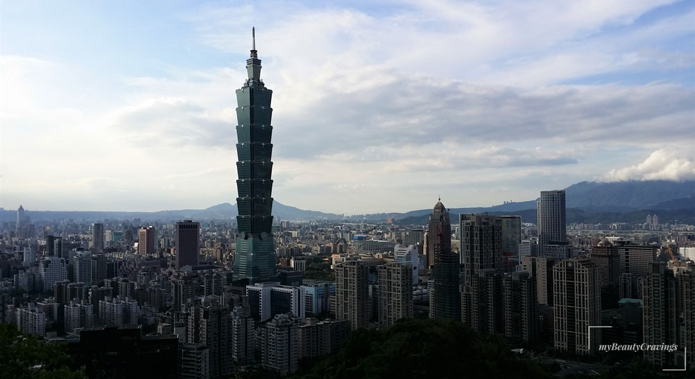 Xiangshan Trail