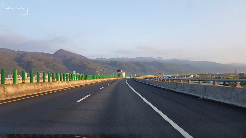 Taiwan Self-drive