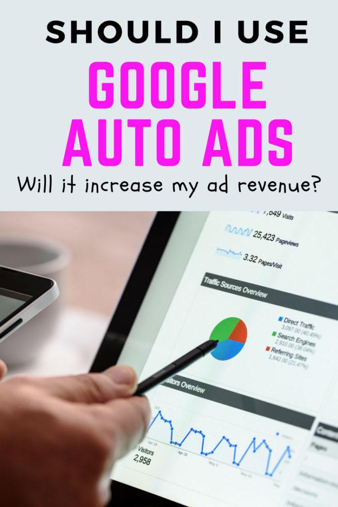 Google Auto Ads