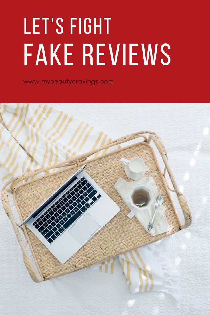 Fight Fake Reviews