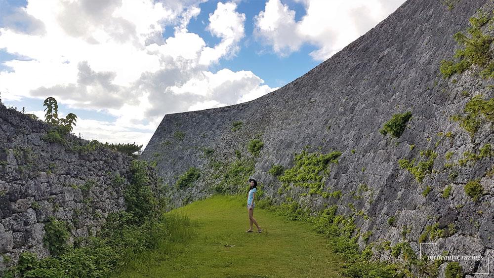 Zakimi Castle Ruin