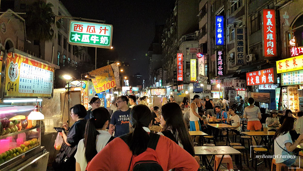 Ningxia Night Market
