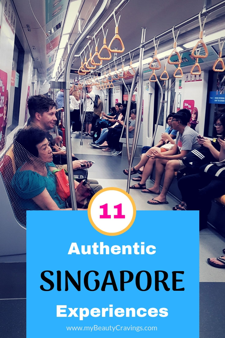 Authentic Singapore Experiences