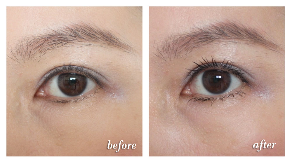 Integrate Curl Waterproof Mascara