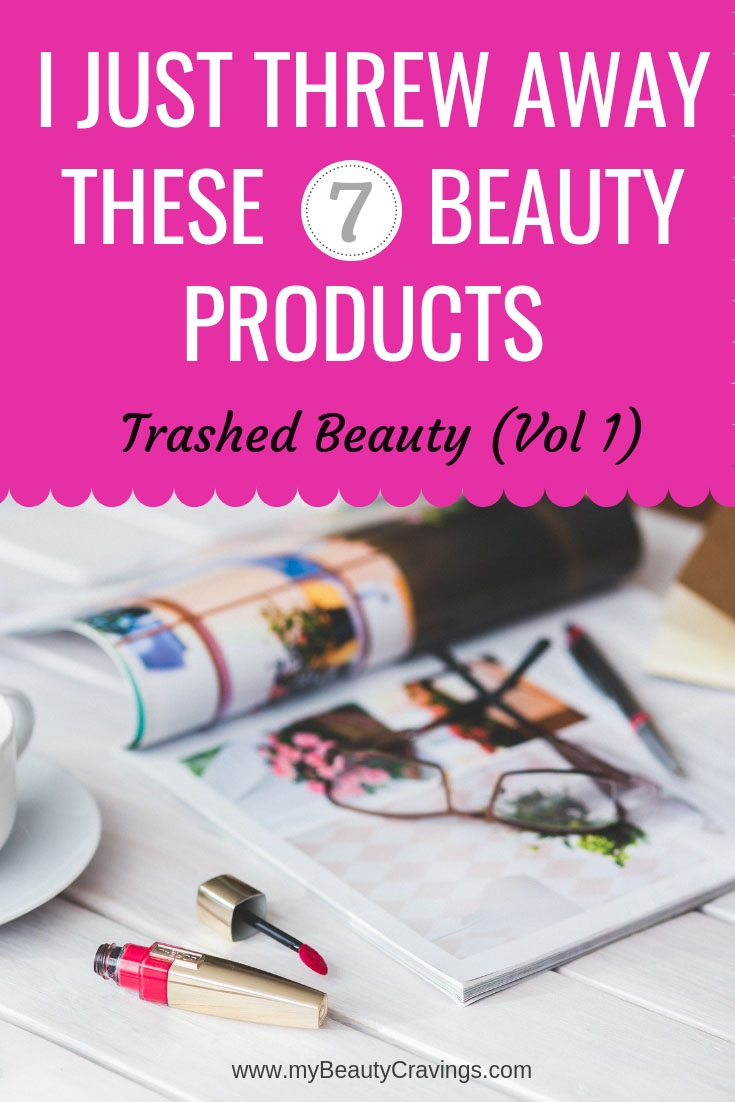 Trashed Beauty Vol 1