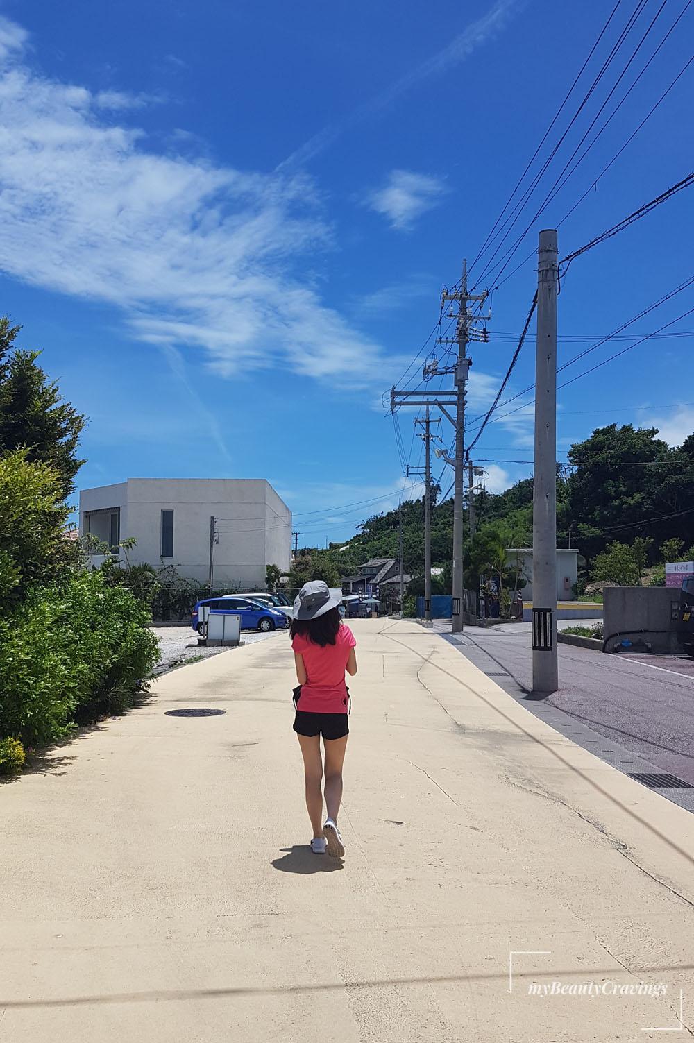 Seifa Utaki Southern Okinawa