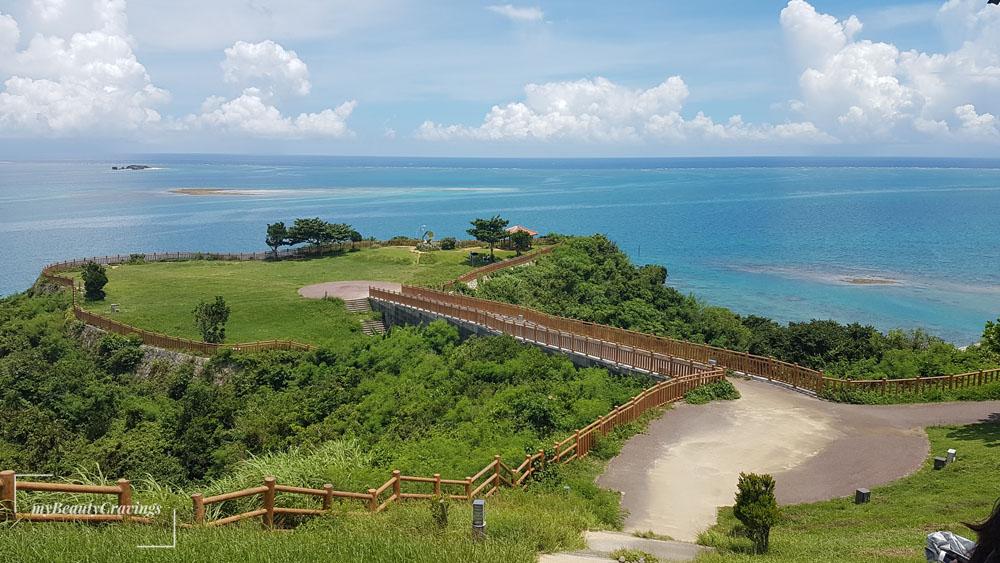 Cape Chinen Southern Okinawa