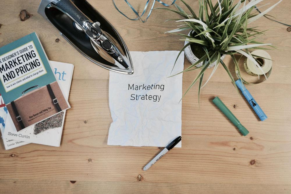 full-time blogging